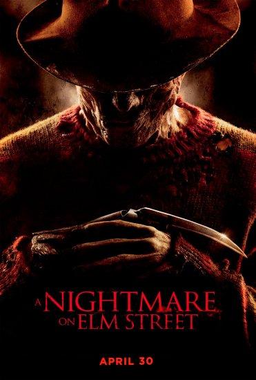 A NIGHTMARE ON ELM STREET Original Movie Poster SET 2' x 3' Rare 2010 NEW