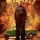"Jean-Pierre Jeunet's * MICMACS * Movie Poster * DANY BOON * 27"" x 40"" Rare 2009 NEW"