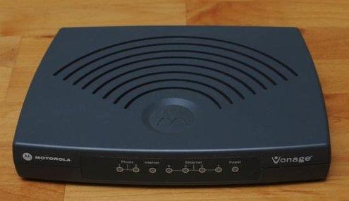 Motorola VT2442 - VD Broadband Internet Modem NEW
