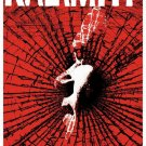 "Kalamity Original Movie Poster * Nick Stahl * 27"" x 40"" Rare 2010 Mint"