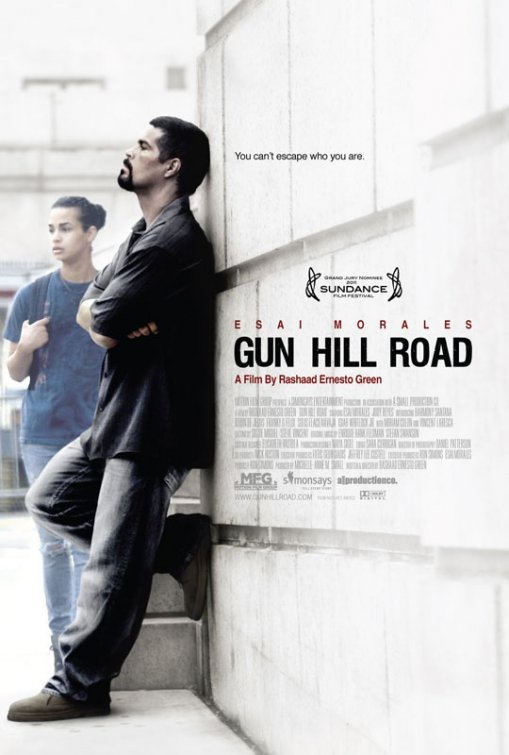 "GUN HILL ROAD Original Movie Poster * Judy Reyes * 27"" x 40"" Rare 2011 Mint"