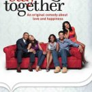 LET'S STAY TOGETHER Original Series Poster * BET * HUGE 4' x 6'  Rare 2011 Mint