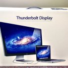 "Apple LED Cinema Display * BOX ONLY * for 27""inch LED Display NEW"