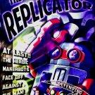 MakerBot REPLICATOR Original AD Poster 2' x 3' Rare 2012 Mint