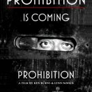 Ken Burns * PROHIBITION * Original Poster PBS 2 'x 3' Rare 2011 Mint