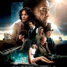 "CLOUD ATLAS Original Movie Poster * TOM HANKS *  27"" x 40"" DS Rare 2012 Mint"