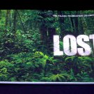 LOST * Vilcek Foundation Exhibition Booklet * NYC Rare 2010 MINT