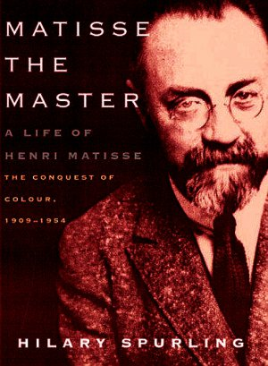 MATISSE THE MASTER : The Conquest of Colour Mounted Book Poster 2' x 3' Rare 2005 MINT