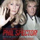 "Phil Spector Original Movie Poster HBO 27""'x 40"" Rare 2013 Mint"