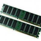 1gb 2 x 512mb PC 3200 RAM Desktop RAM for Apple iMac eMac Powermac Dell Dimension Mint