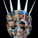 Liberty George Original Mask * New York Yankees * NYC  MINT