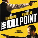 THE KILL POINT Original Poster * John Leguizamo & Donnie Wahlberg * SPIKE 2' x 4' Rare NEW 2007