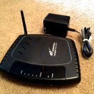 Westell 327W DSL Modem With WiFi Router NEW