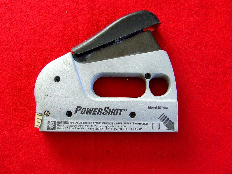 Black and decker powershot stapler dell battery charger