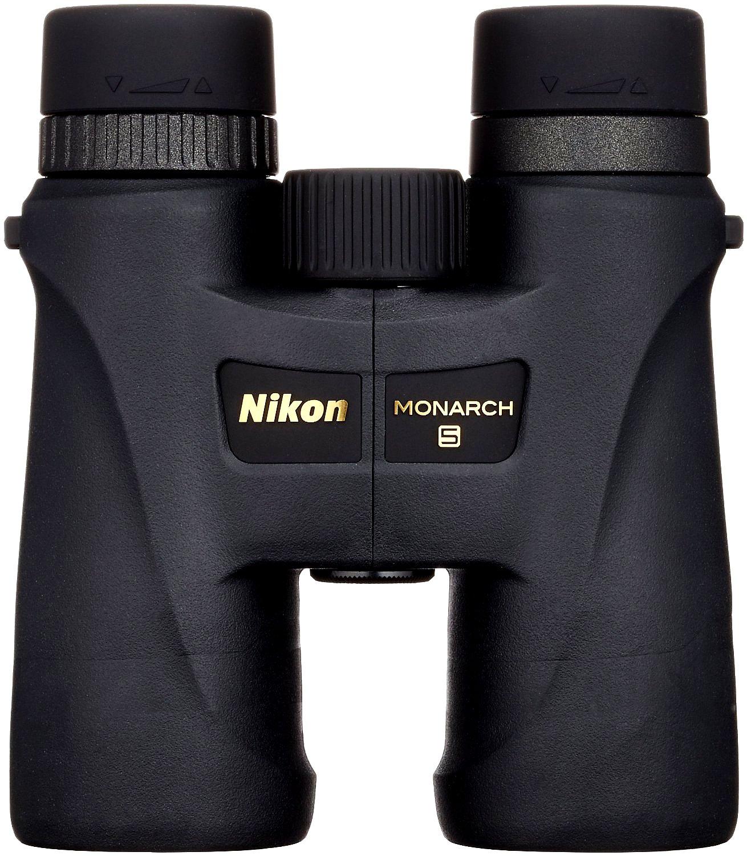 Nikon Monarch 5 Waterproof Fogproof Binoculars MINT