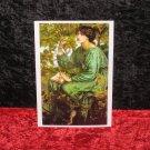 Rossetti, new print