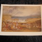Turner, vintage print, actually printed in 1940