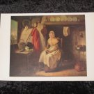 Redmore Bigg, limited vintage lithograph, actually printed in 1940