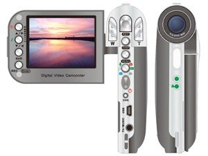 Cobra Digital Dvc3300 12.0 Megapixel Digital Video Camera