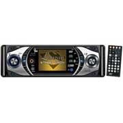 anzar (SVD26MUT) 2.5-Inch TFT Monitor DVD/VCD/MP3/CD-R/CD-RW/USB/TV Tuner/AM/FM Receiver