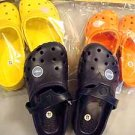 """kona"" kids clogs  solid color wholesale lot of 12 sizes 6-13"
