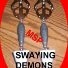 SWAYING DEMONS 12OZ CLOVER NIPPLE CLAMPS