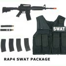 RAP4LE SWAT Package