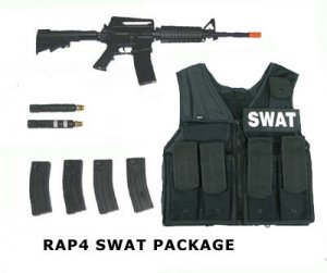 RAP4METS SWAT Package