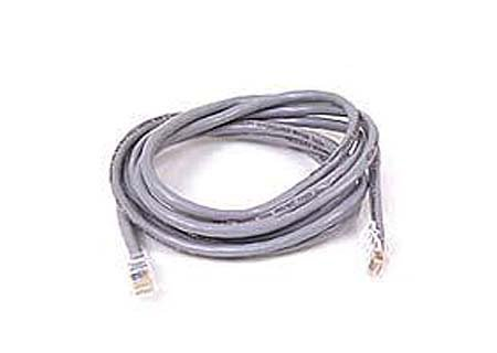 5 foot CAT-5 Ethernet RJ-45