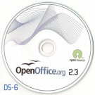 Open Office 2.3