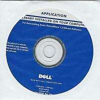 Dell CyberLink PowerDVD Rreinstallation Software