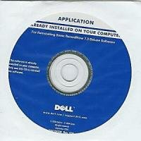 Dell Drivers and Utilities CD for Reinstalling Dell OptiPlex Comptuer Software