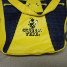 "Georgia Tech Bag 12"" x 13 1/2"" NEW by Alan Stuart"