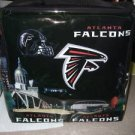 ATLANTA FALCONS COOLER CHEST 12 Cans NFL NEW