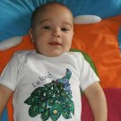Baby Onesie Boy Customized Name 24 months