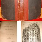 6 Bound-Magazine of American History 1889-articles listed-illus