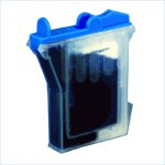 Brother Compatible - LC31C Cyan Ink Cartridge get four for just $11.00