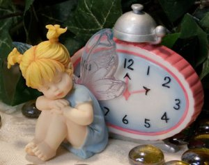 Kitchen Fairy - Night Watch