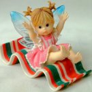 Kitchen Fairy - Ribbon Candy Slide