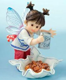 Kitchen Fairy - Funnel Cake