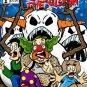 GAPO the Clown vol. 2 #1