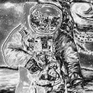 Astronaut 8X10