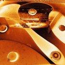 Metallic Buttons 4X6
