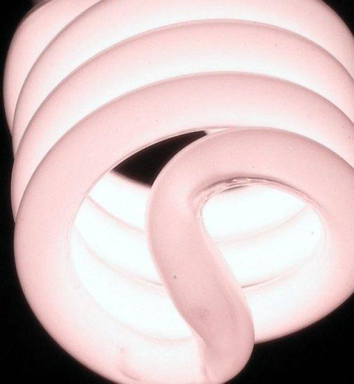 Pink Light 8X10