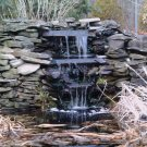 Waterfall I 4X6