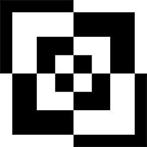 Square 8X10