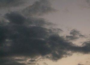Clouds 8X10