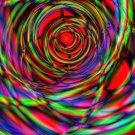 Rainbow Spectrum 4X6