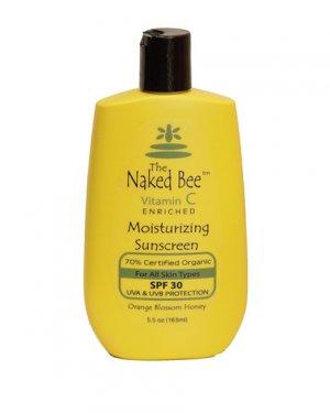 Moisturizing Sunscreen SPF 30 5.5 oz.