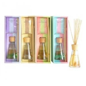 Ocean Breeze & Berries Diffuser & Scented Sachet Set